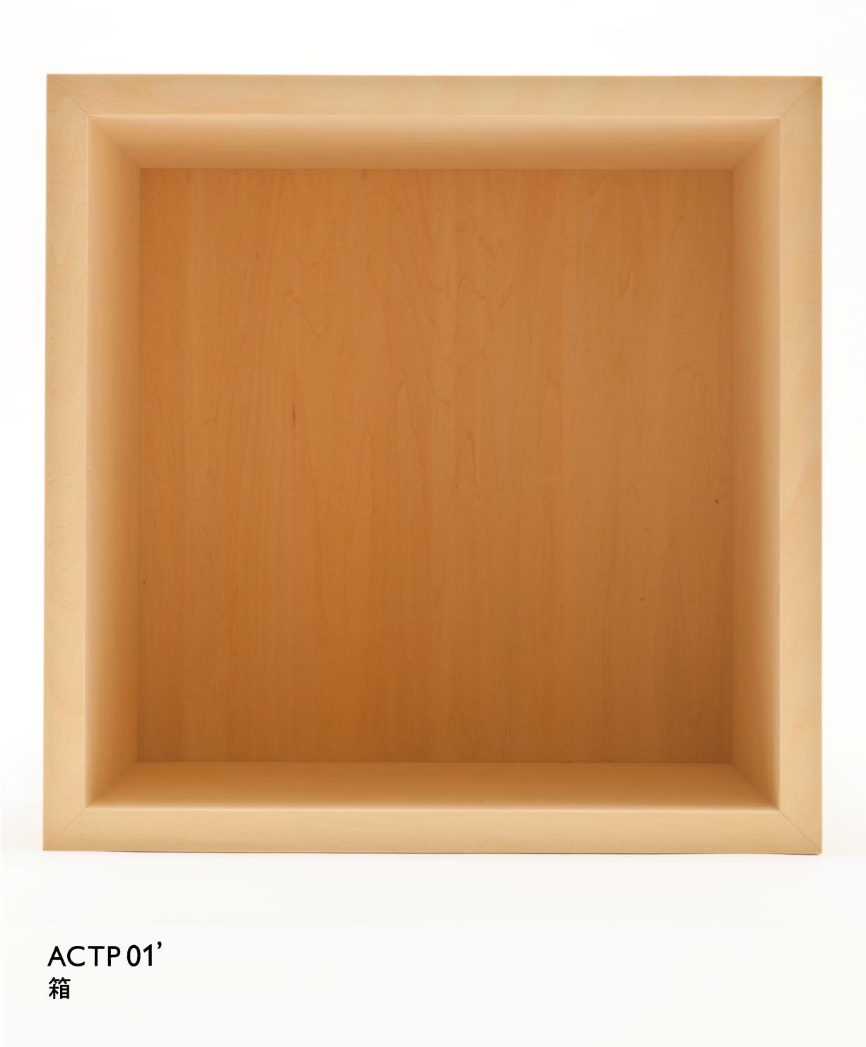 ACTP 01′ 箱